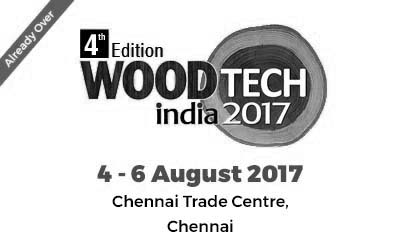 WoodTech India 2017