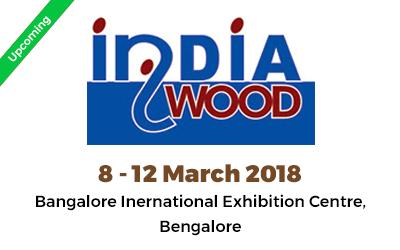 India Wood 2018